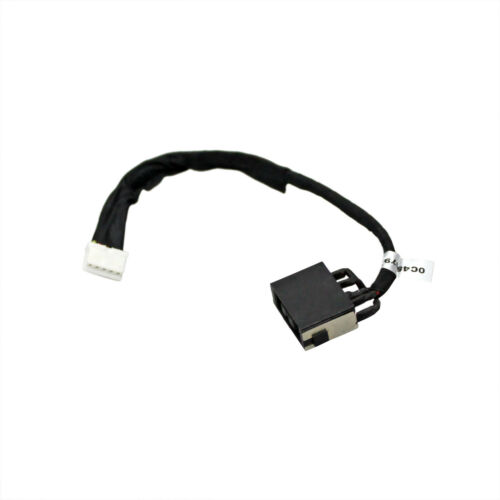Lenovo ThinkPad T440P DC IN Power Jack W// Cable Connector DC30100L000 SC10A23364