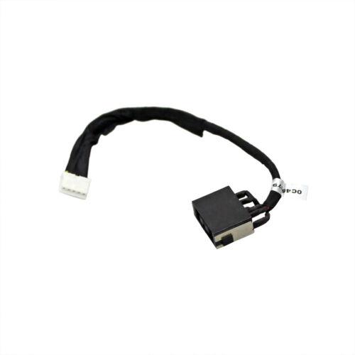 Lenovo ThinkPad T440P DC Power Jack Cable PLUG DC30100L000 SC10A23364 PORT JF-US