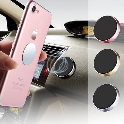 Universal Halterung Auto KFZ LKW Magnet Handy Halterung Samsung Galaxy S8 S7 S6