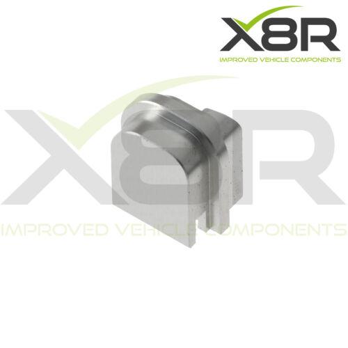 For Audi VW 2.0TFSI Inlet Intake Manifold Runner Flap Delete Removal Blanks Kit
