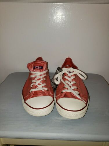 Vintage Converse Chuck Taylor All Star Shoes Women