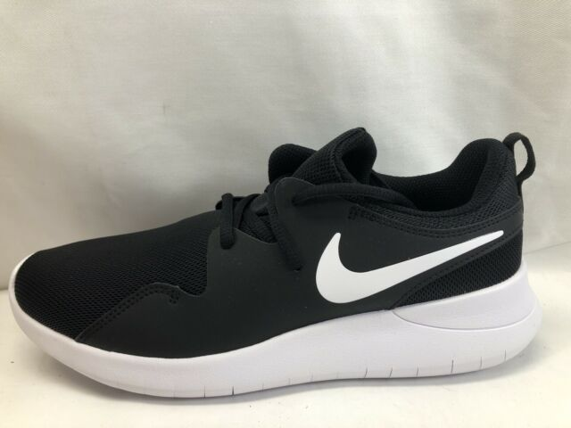 Boys NIKE AH5232 003 Tessen (GS) Running Sports Shoes Sneakers, Size: 5.5Y, NEW