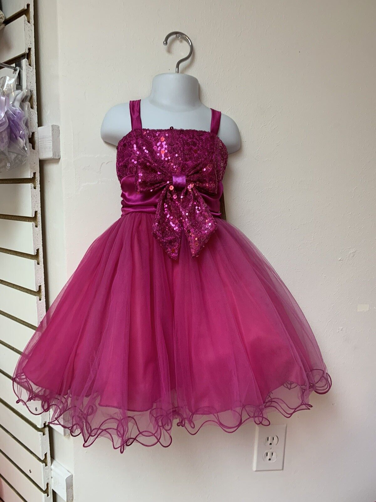 2 Easter Pageant Crowning Flowergirl Special Occasion Dance Formal Dress NWT