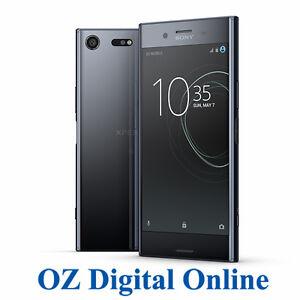 NEW-Sony-Xperia-XZ-Premium-Dual-G8142-64GB-Black-4G-19MP-Unlocked-Phone-1YrWty