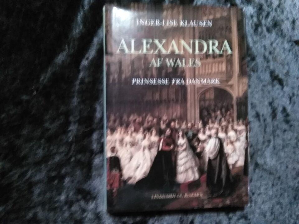 Alexandre AF Wales Prinsesse fra Danmark. , Inger-Lise