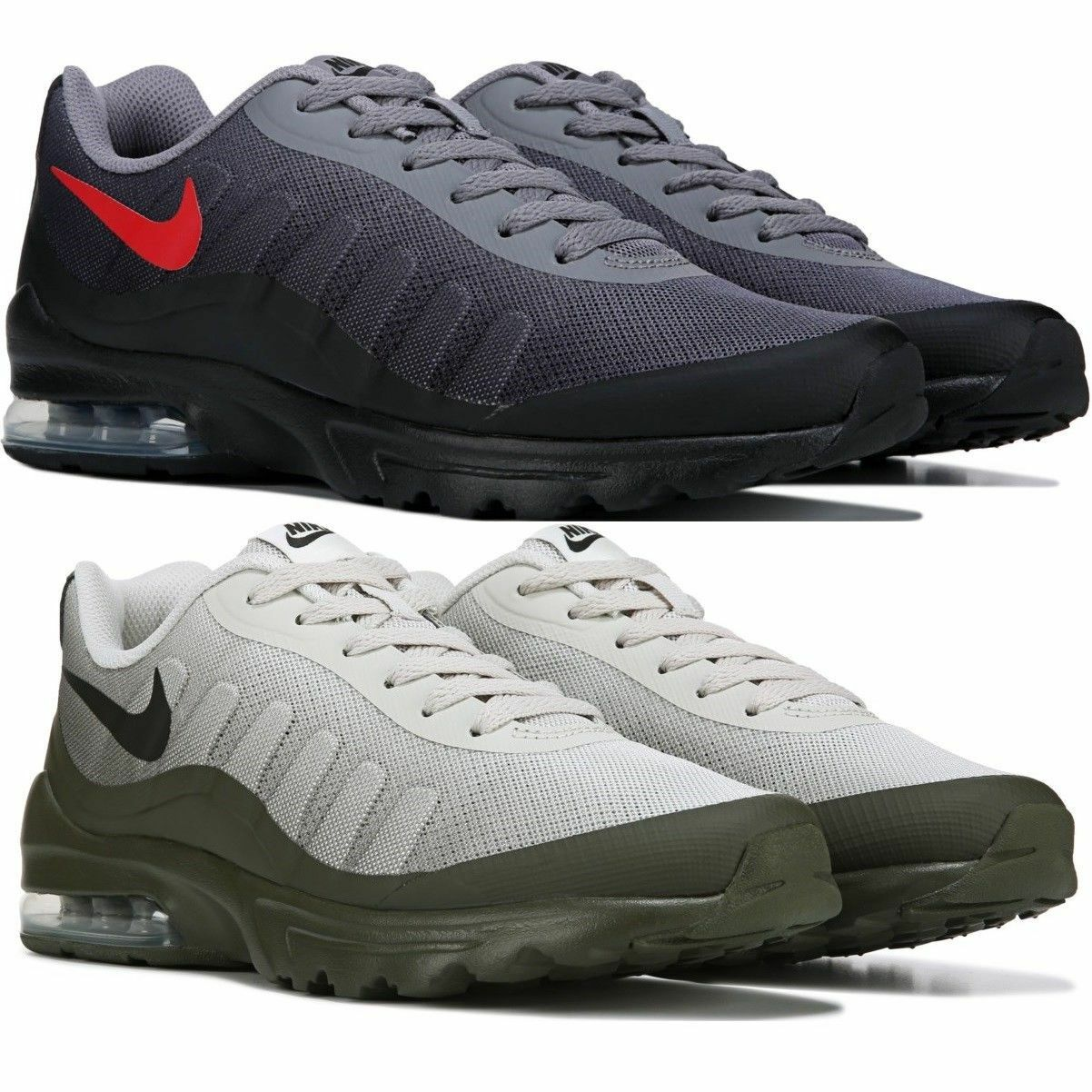189f062c9e5 NIKE AIR MAX INVIGOR MEN S RUNNING SHOES BREATHABLE LIFESTYLE LIFESTYLE  LIFESTYLE COMFY SNEAKERS 7a1e5b