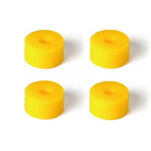 Polyurethane bushing Set of 4 Pcs Shock Absorber Sway Bar Link 10 mm Diameter