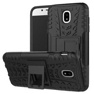 TPU-Resistant-Rigide-Bequille-Etui-pour-Samsung-Galaxy-J3-J5-J7-Pro-2017