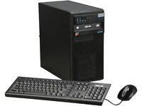 ASUS D415MT-A46300005F AMD Core A4 Desktop
