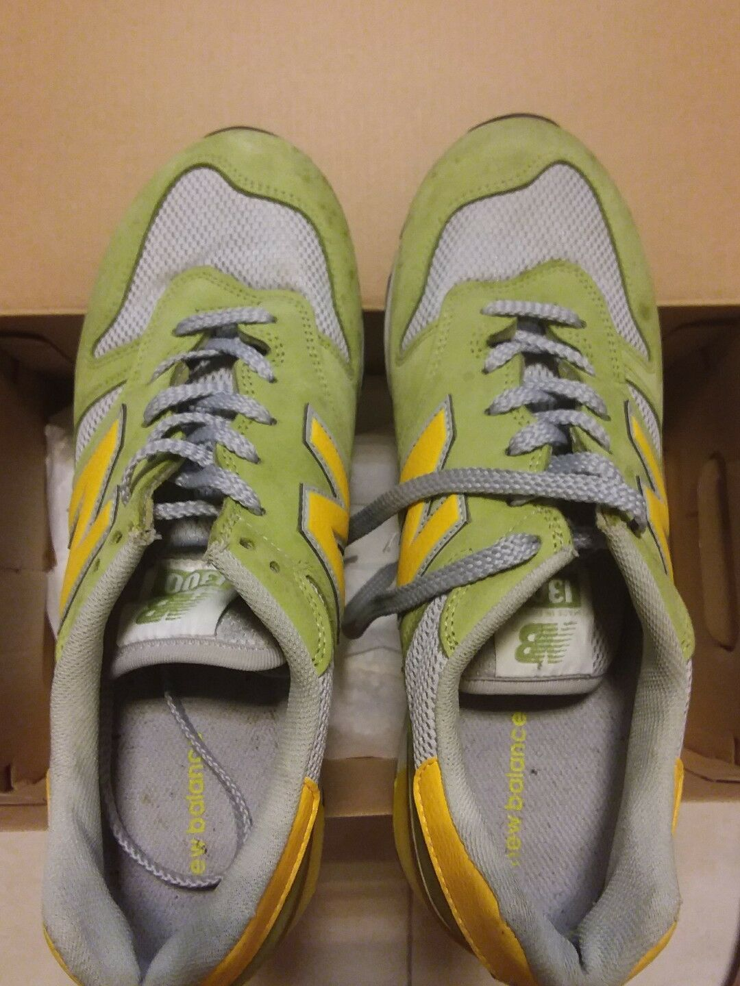 New Balance Made In In In England 3a10c9