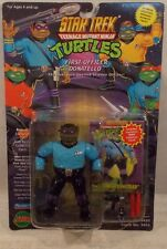 Playmates Toys First Officer Donatello Action Figure