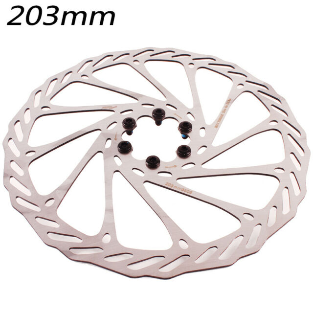 2 Pairs Round Mountain Road Bike Bicycle   Disc Brake Pad  for Shimano *BO