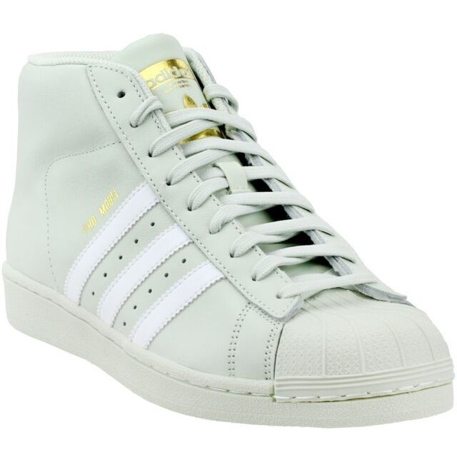 New Herren Adidas Originals Pro Model Schuhe [Cq0626] Light