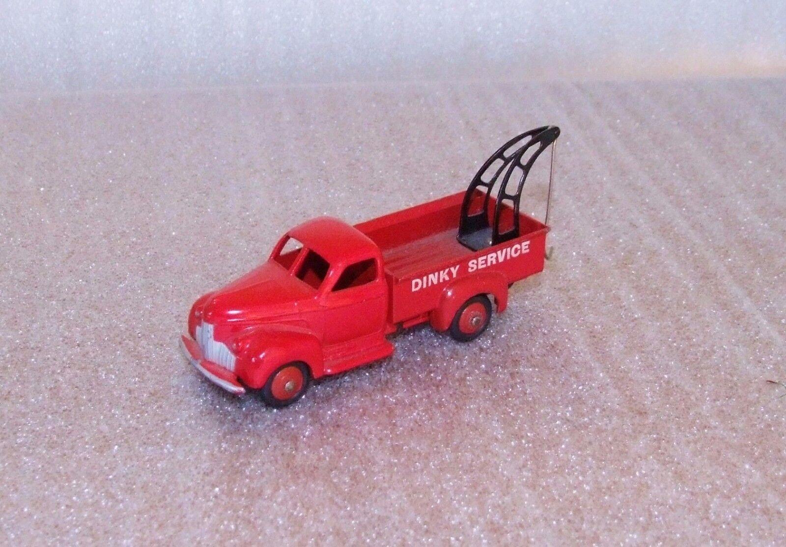 de moda Francés Dinky 25r 25r 25r Studebaker ruptura Coche Camión  respuestas rápidas