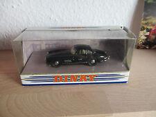 Matchbox Dinky DY 12 Mercedes 300 Gullwing schwarz ( mint boxed )