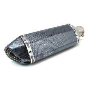 Echappement-Forcer-pour-KTM-1290-Super-Adventure-R-Silencieux-Aspect-Carbone