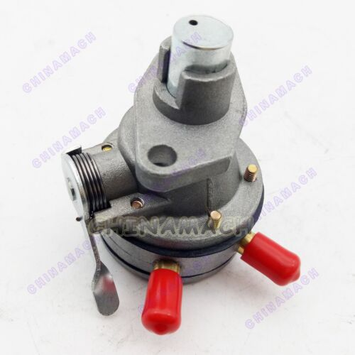 Fuel Lift Pump Feed Pump for Yanmar Engine 129158-52100 129158-52101