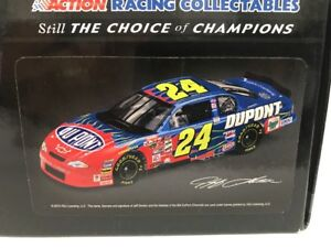 2001 Jeff Gordon Dupont Fourth Cup Championship DuPont 20 years