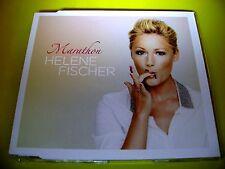 HELENE FISCHER - MARATHON / 8 REMIX NEU <|> Maxi Raritäten eBay Shop 111austria