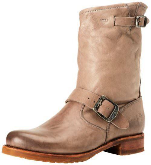 Frye damen FRYE SZ Veronica Short Stiefel- Select SZ FRYE Farbe. 9a49b9