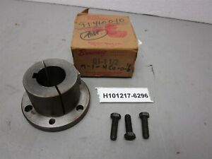 "Parker  3//8/"" NPT 3-WAY VALVE WITH HAND LEVER P//N 014150099"
