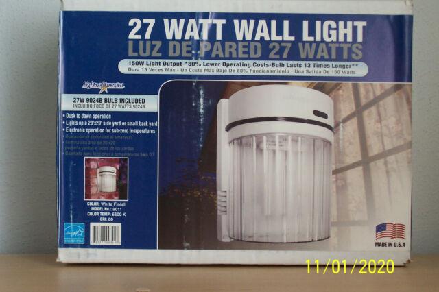 Lights Of America FDL27LE Fluorescent 27-Watt 4-Pin Lamp Light Bulb 27W 2700K