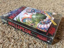 NES Nintendo Millipede H Seam FACTORY SEALED Complete NEW!!
