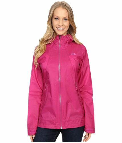 53329122182 Fastpack North Face Venture Mediu The Women's Fuchsia Jacket Pink dAzIgq5w