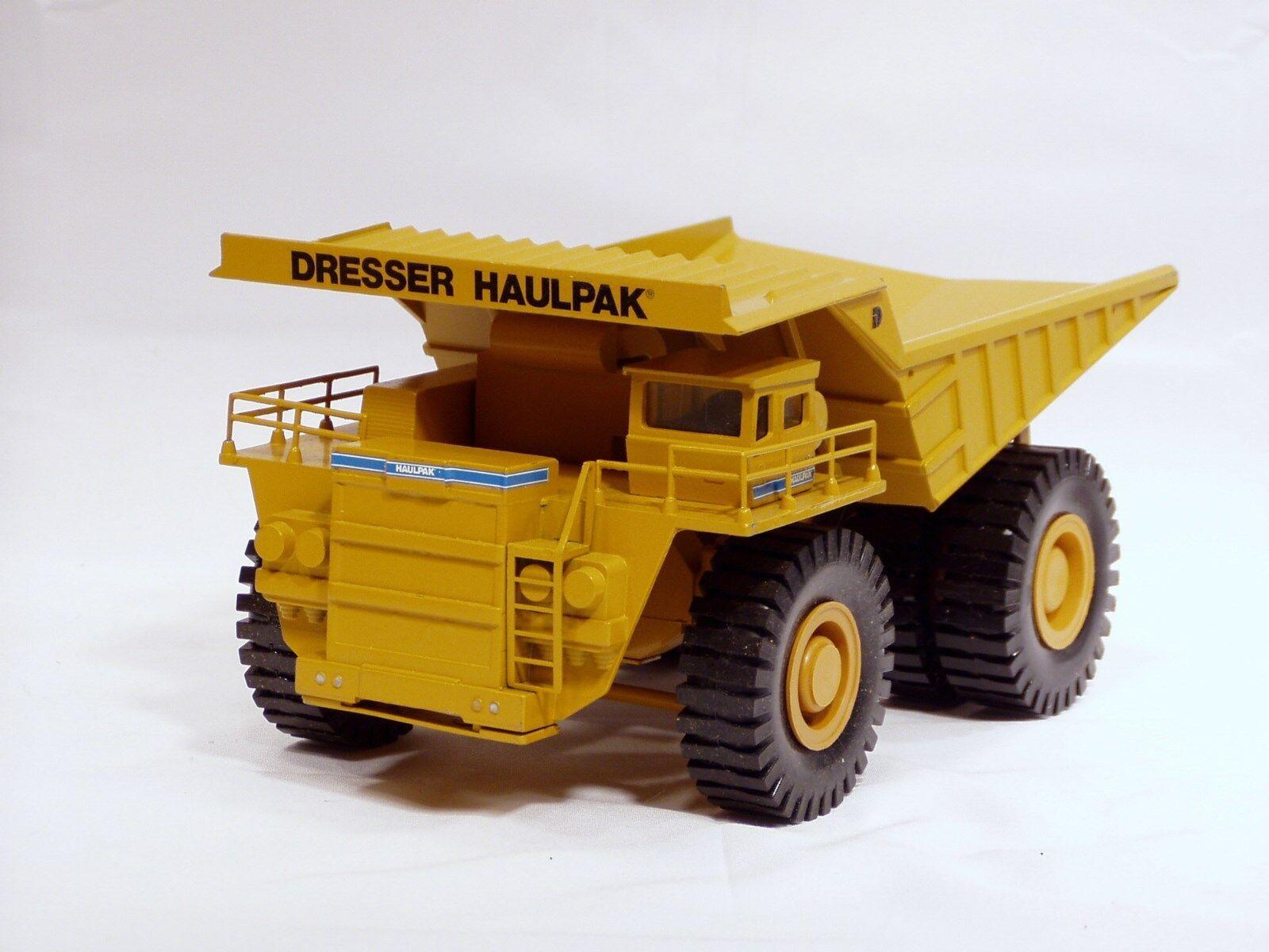 en promociones de estadios Dresser haulpak 830E Camión - 1 1 1 50 - Conrad  2720 - Sin Caja  apresurado a ver