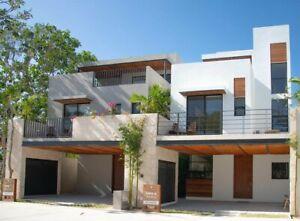 Casa en venta Playa del Carmen Quintana Roo