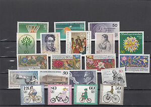 Berlin Vol. 1985 ** Compl. Super Special Price