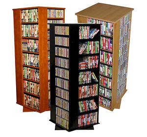 Идет загрузка изображения Huge 1600 Cd 756 Dvd Storage Spinner