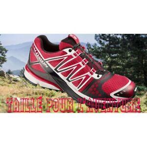 Xrcrossmax Référence Trail Crossro Col22 Chaussures Salomon pqE4n