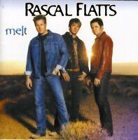Rascal Flatts - Melt [new Cd] on sale