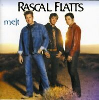 Rascal Flatts - Melt [new Cd] on sale