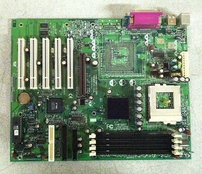 Tyan Tiger S2507 Mainboard Motherboard Socket 370 No RAM No CPU