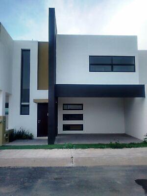Casa en renta en HACIENDA JURIQUILLA SANTA FE