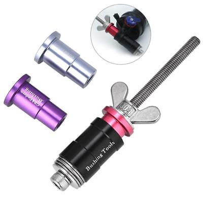 Bike Bottom Bracket Install Spanner Wrench Repair Tool LJ