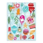 Twinkle and Shine Large Embellished Notecards by Galison 9780735347731