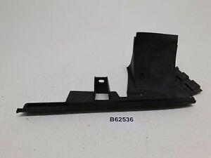 Air Deflector Original For Ford Focus MK1 2001 1.8 Tddi 1089004