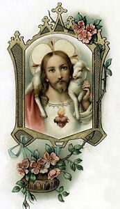The-Good-Shepherd-counted-cross-stitch-pattern-2080-Religious-Christian-Chart