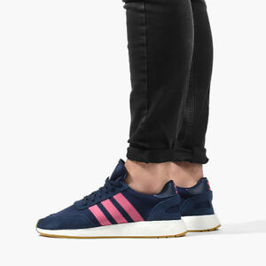 f88654b097c86 Details about MEN'S SHOES SNEAKERS ADIDAS ORIGINALS I-5923 INIKI RUNNER  [DB3012]