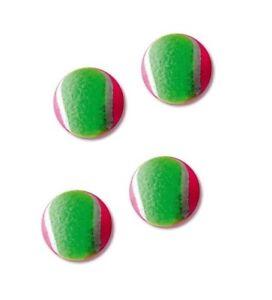 4 Stück Ø ca. 5 cm Happy People Beachball Wurfball Klettball Ersatzbälle