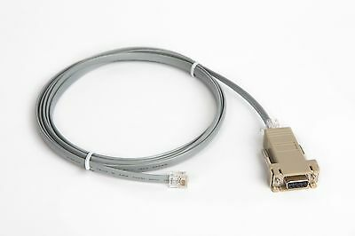 APC PDU Serial Cable Part# 940-0144A  For AP7000 6000 9000 14 Ft.