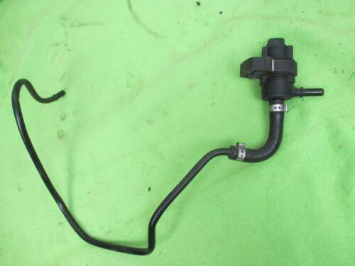 Mercedes ml w163 regenerierventil válvula de vacío bajo presión válvula a1634700493