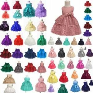 Dress-baby-wedding-princess-flower-kid-tutu-bridesmaid-party-formal-dresses-girl
