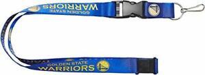 GOLDEN-STATE-WARRIORS-BLUE-LANYARD-BRAND-NEW-NBA-BASKETBALL-NBA-LN-095-23