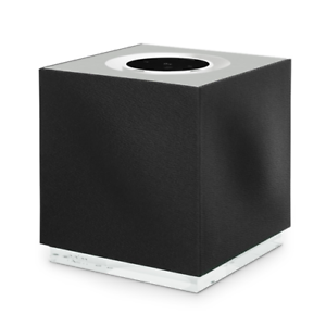 Naim Mu-so Qb Wireless Compact Music Speaker System 300W AirPlay Spotify Connect