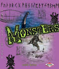Monsters by Judith Herbst (Paperback, 2009)