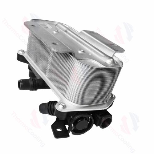 New Transmission Oil Cooler Heat Exchanger BMW 528i F10 F10N 17217638582